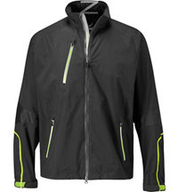 Men's Power Torque Full-Zip Jacket