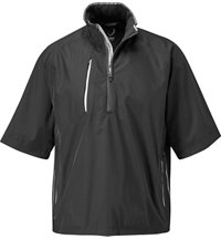 Men's Stealth Half-Sleeve Jacket