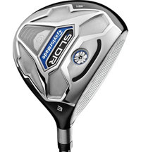 SLDR C Series Fairway Wood
