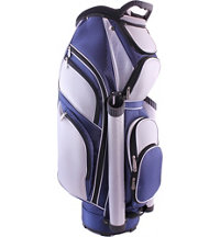 Spartan Men's Premium Cart Bag
