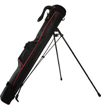 Kickstand Lightweight Range Bag