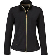 Women's Embossed Dot Wind Jacket