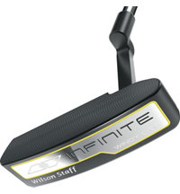 Lady Infinite Putter