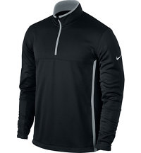 Men's Therma-FIT Long Sleeve Mock