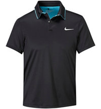 Men's MM Fly UV Reveal Polo