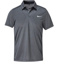 Men's Modern Fit Momentum Flexnit Short Sleeve Polo
