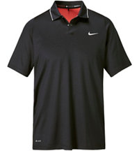 Men's TW Velocity UV Short Sleeve Polo