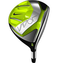 Limited Edition Vapor Speed TW Driver