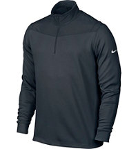 Men's Dri-FIT Half-Zip Pullover