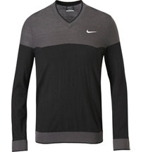 Men's Range V-Neck Sweater