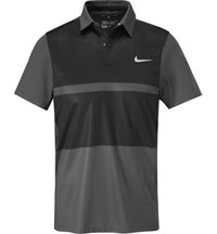Men's Modern Fit Momentum CB Short Sleeve Polo