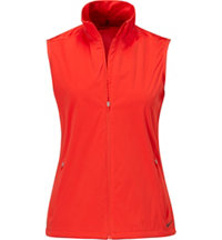 Women's Shield Wind Vest