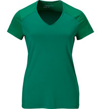 Women's Greens Short Sleeve Shirt