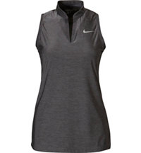 Women's Ace Slinky Sleeveless Mock