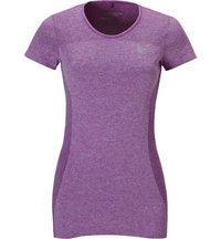 Women's Dri-FIT Knit Short Sleeve Shirt