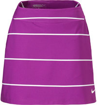 Women's Tournament Knit Stripe Skort