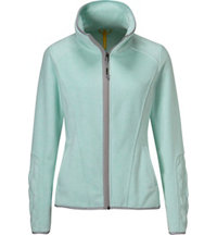 Women's Interest Full-Zip Jacket