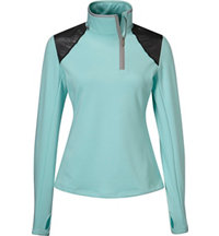Women's Performance Half-Zip Jacket