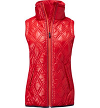 Women's Icy Quilted Vest