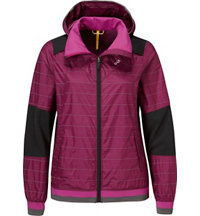 Women's Java Full-Zip Jacket