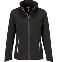 Women's Daylight Softshell Full-Zip Jacket
