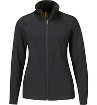 Women's Essential Full-Zip Jacket