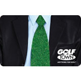 Turf Tie Gift Card