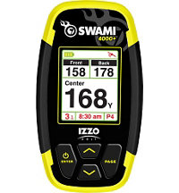Swami 4000+ GPS