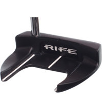 General Satin Black Putter