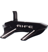 Ranger Satin Black Putter