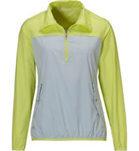 Women's Packable Technical Wind Jacket