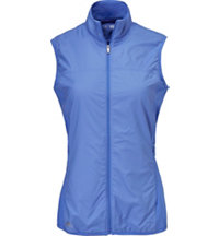 Women's Technical Wind Vest
