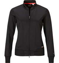 Women's Powerwarm Baseball Jacket