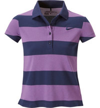 Girl's Nike Seasonal Short Sleeve Polo