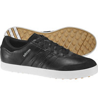 Men's Adicross V Spikeless Golf Shoes - Core Black/Core Black/Ftwr White