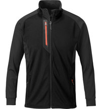 Men's Breath Thermo Fleece Jacket