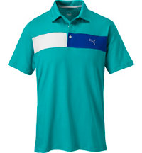 Men's Cool Touch Short Sleeve Polo