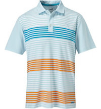 Men's Top Shelf Short Sleeve Polo