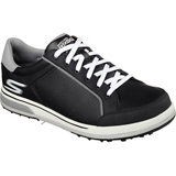 Men's Go Golf Drive 2 Spikeless Golf Shoes - Black/White (#53546-BKW)