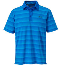 Men's Coldblack Chip Short Sleeve Polo