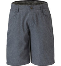 Men's Match Play Vented Shorts
