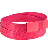 Women's UA Golf Belt