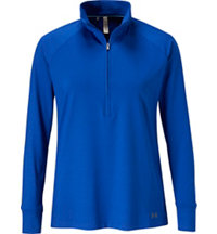 Women's Zinger Quarter-Zip Jacket