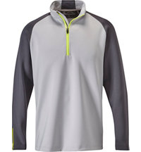 Men's Thermaflex Long Sleeve Pullover