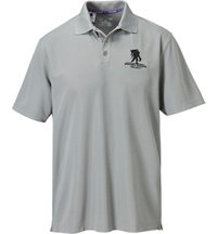 Men's Wounded Warrior Performance Short Sleeve Polo