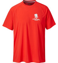 Men's Wounded Warrior Tech Short Sleeve T-Shirt