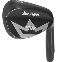 VIP Black Wedge