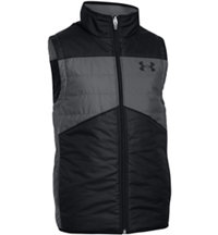 Boy's Pure Shot Reversible Vest