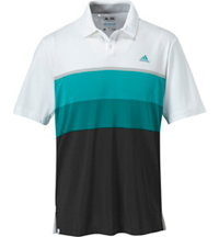 Men's climachill Engineered Short Sleeve Polo