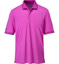 Men's climacool Tipped Club Short Sleeve Polo